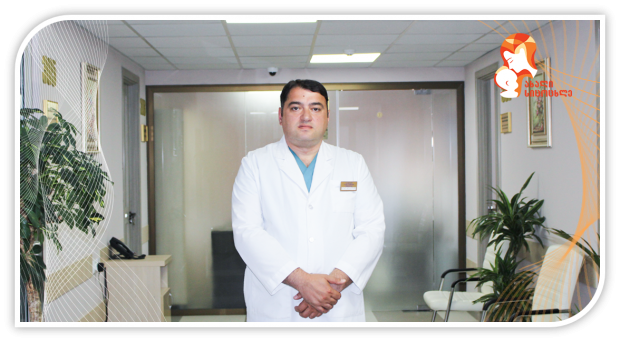 What made a deep impression on the obstetrician-gynecologist of the