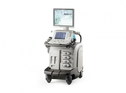 The Ultrasound Machine